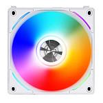 Lian Li Uni Fan AL120 RGB (blanc)