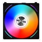 Lian Li Uni Fan AL120 RGB (noir)