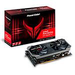 PowerColor Red Devil AMD Radeon RX 6600 XT 8GB GDDR6