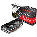 Sapphire PULSE Radeon RX 6700 XT 12GB OC