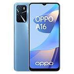 OPPO A16 Bleu