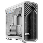 Fractal Design Torrent White TG Clear (Blanc)