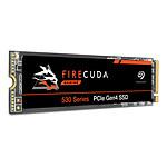 Seagate SSD FireCuda 530 500 Go