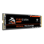 Seagate SSD FireCuda 530 1 To