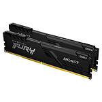 Kingston FURY Beast 32 Go (2 x 16 Go) DDR4 3200 MHz CL16