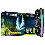 ZOTAC GeForce RTX 3070 Ti AMP Extreme Holo
