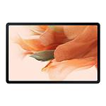 """Samsung Galaxy Tab S7 FE 12.4"""" SM-T733 64 Go Vert Wi-Fi"""