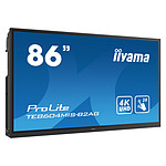 "86"" iiyama LED - ProLite TE8604MIS-B2AG"