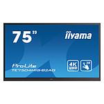 "iiyama 75"" LED - ProLite TE7504MIS-B2AG"