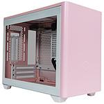Cooler MasterBox NR200P - Rosa