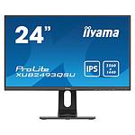 "iiyama 23.8"" LED - ProLite XUB2493QSU-B1"