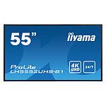 "iiyama 54.6"" LED - ProLite LH5552UHS-B1"
