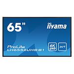 "iiyama 64.5"" LED - ProLite LH6552UHS-B1"