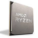 AMD Ryzen 7 5700G Wraith Stealth (3.8 GHz / 4.6 GHz)