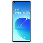 OPPO Reno6 Pro 5G Gris Lunaire (12 Go / 256 Go)