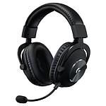 Logitech G Pro X Gaming Headset (Noir)