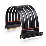 Thermaltake TT Premium PCI-E 4.0 Extender 90° - 300 mm