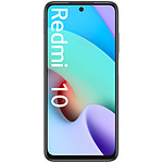 Xiaomi Redmi 10 Gris (4 Go / 64 Go)