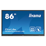 "86"" iiyama LED - ProLite TE8602MIS-B1AG"