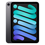 Apple iPad mini (2021) 256 Go Wi-Fi Gris Sidéral