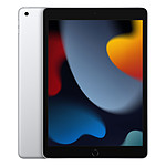 Apple iPad (2021) 64 Go Wi-Fi Argent