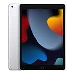 Apple iPad (2021) 64 Go Wi-Fi + Cellular Argent