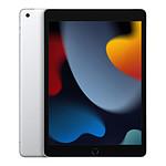 Apple iPad (2021) 256GB Wi-Fi + Cellular Plata