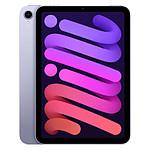 Apple iPad mini (2021) 64GB Wi-Fi Morado