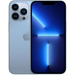 Apple iPhone 13 Pro 512 Go Bleu Alpin
