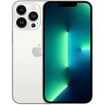 Apple iPhone 13 Pro 256 Go Argent