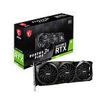 MSI GeForce RTX 3080 VENTUS 3X PLUS 10G OC LHR