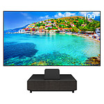 Epson EH-LS500 Negro Android TV Edition + ELPSC35