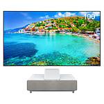 Epson EH-LS500 Blanco Edición Android TV + ELPSC35