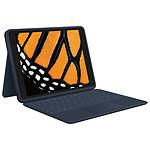 Logitech Rugged Combo 3 Touch (iPad 7e et 8e générations)