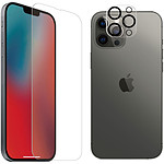Tiger Glass Plus Pack Camera Lens iPhone 13 Pro Max