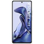 Xiaomi Mi 11T 5G Gris Cometa (8GB / 128GB)
