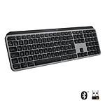 Logitech MX Keys pour Mac (Graphite)
