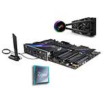 Kit Upgrade PC Core i9K ASUS ROG STRIX Z590-E GAMING WIFI