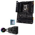 Kit Upgrade PC Core i9K ASUS TUF GAMING Z590-PLUS