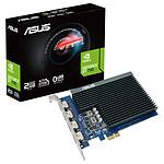ASUS GeForce GT730 4H SL 2GD5