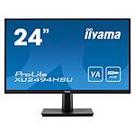 "iiyama 23.8"" LED - ProLite XU2494HSU-B1"