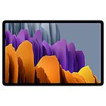 """Samsung Galaxy Tab S7+ 12.4"""" SM-T970 128 Go Argent Wi-Fi"""