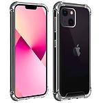 Akashi Coque TPU Angles Renforcés Apple iPhone 13 mini