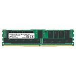 Crucial DDR4 16 Go 2933 MHz CL21 ECC Registered 2Rx8