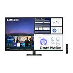 "Samsung 43"" LED - Monitor inteligente M7 S43AM700UU"