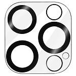 QDOS OptiGuard Camera Lens Protector iPhone 13 Pro