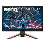 """BenQ 27"""" LED - MOBIUZ EX2710Q"""