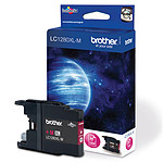 Brother LC1280XLM (Magenta)