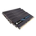 Corsair Dominator 8 Go (4x 2 Go) DDR3 1333 MHz CL9