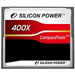 Silicon Power CompactFlash Professional 32 Go 400x